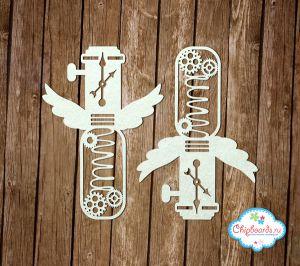 Стимпанк. Лампочки [4]  ― Магазин-производство товаров для рукоделия и скрапбукинга.